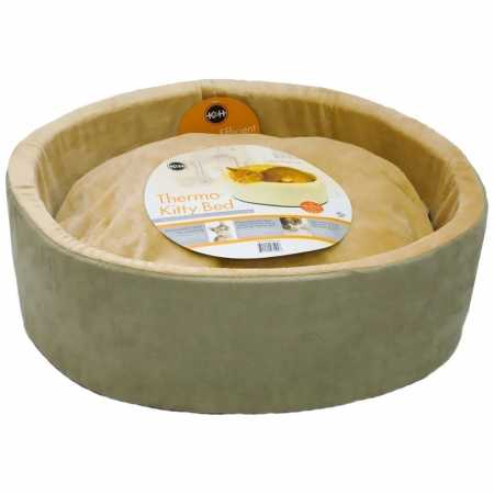 KH ThermoKitty Bed Sage 16