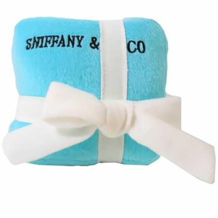 Sniffany Plush Toy for Dogs  Large
